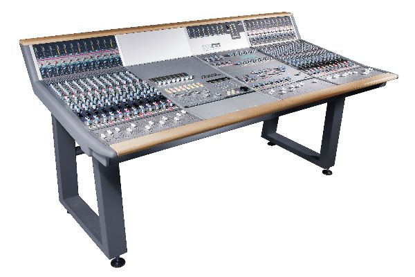 Kate Cardwell Boosts Audient Console Development in US