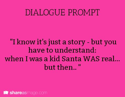 3016 best images about Writing/Dialogue Prompts on Pinterest ...