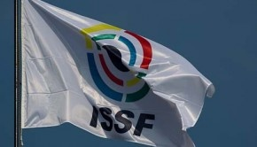 The third leg of the 2013 ISSF Shotgun World Cup kicked-off in Nicosia, Cyprus, . More than 380 shooters coming from 58 countries arrived there to compete in the five Olympic events of shotgun shooting from the 10 to the 16 of June.