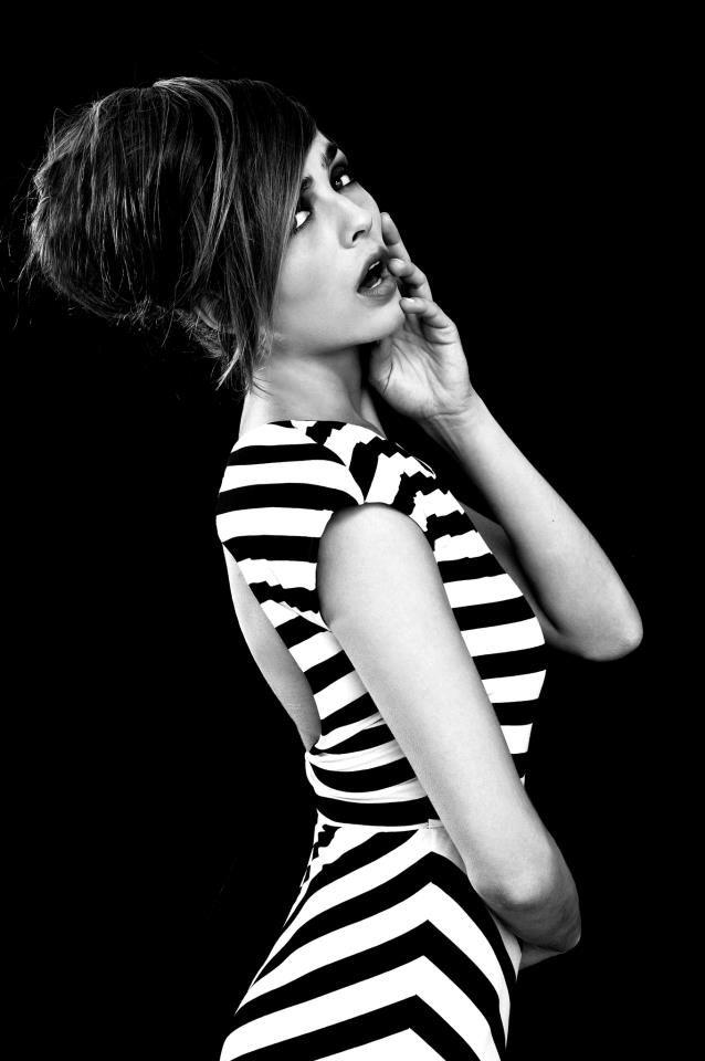 Hair, Make up, Fashion Styling : Vassilis Saroglou