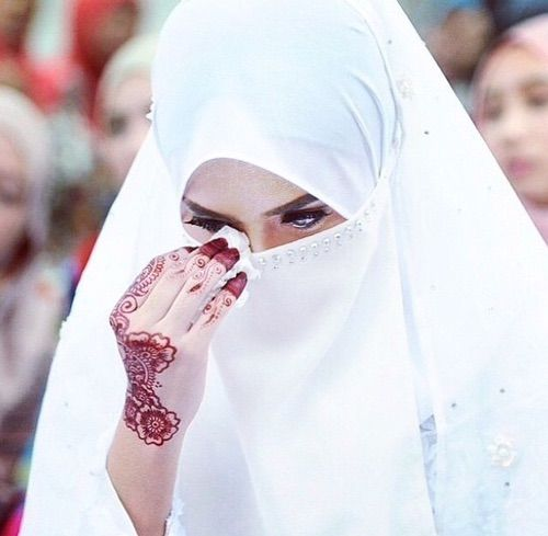 221 Best Images About NIQAB On Pinterest