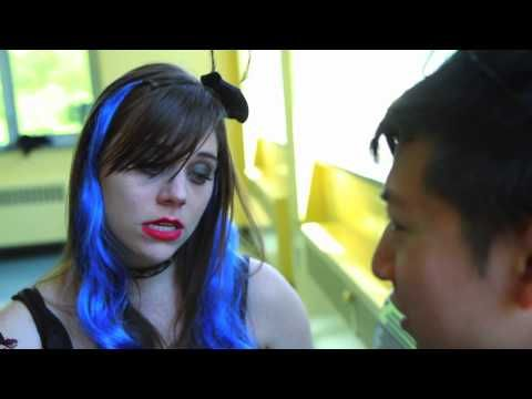 """(MY) IMMORTAL : THE WEB SERIES Episode 1 """"Enoby Darkness Way"""" based on the infamous worst fanfic ever. THIS IS HILARIOUS"""