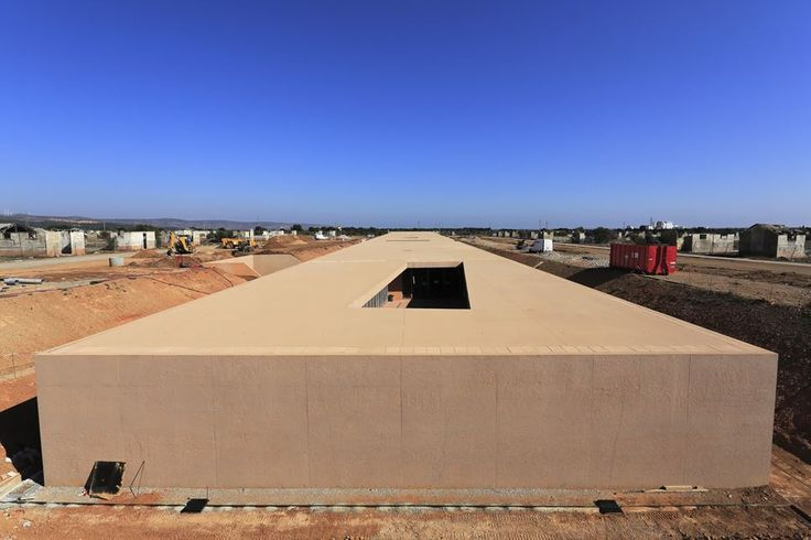 Mémorial Du Camp De Rivesaltes - Picture gallery
