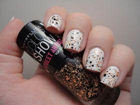 Dutchie Nails: Maybelline Urban Vibe