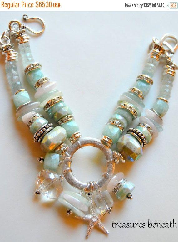 Top 25 best Starfish bracelet ideas on Pinterest Handmade