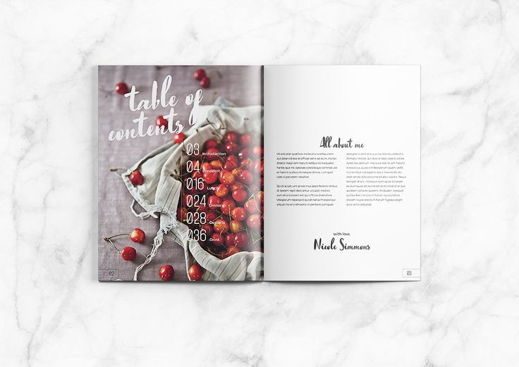 109 best Professional Magazine Template images on Pinterest ...