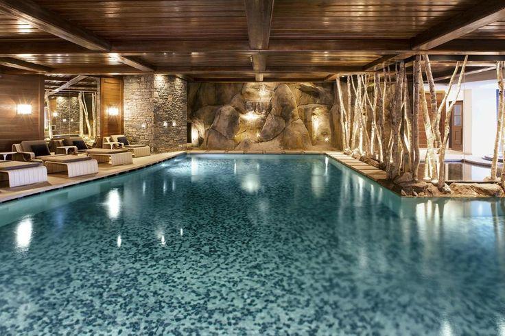 Cheval Blanc Courchevel (France) - Hotel Reviews - TripAdvisor