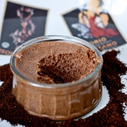 Chocolate Kahlua Mousse: Julia Child, Gluten Free Chocolates, Kahlua ...