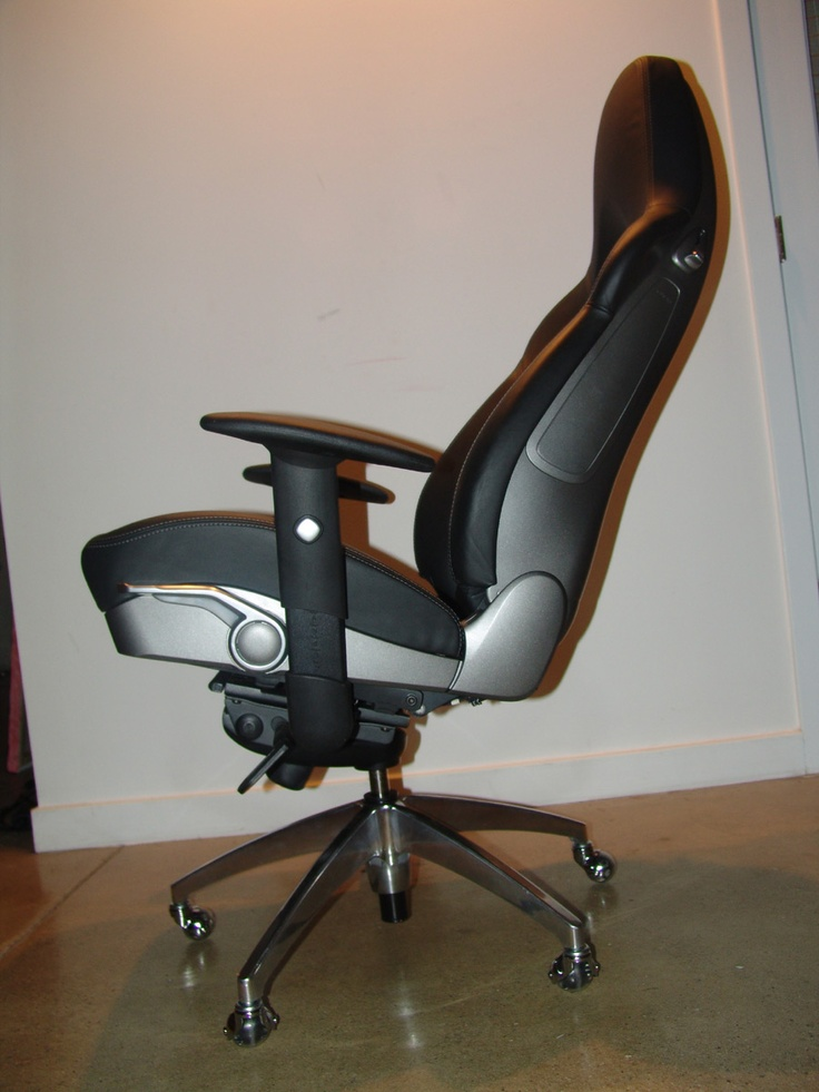 RaceChairs takes the seats from actual Ferraris, Lamborghinis, Maseratis,  and other exotic cars · Most Comfortable Office ChairAwesome ...