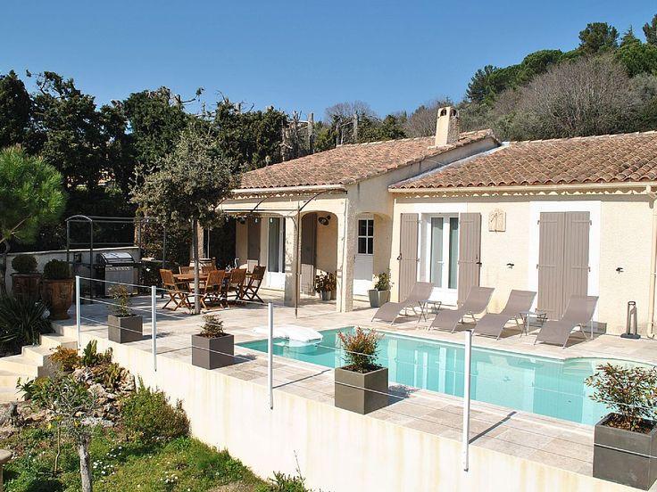 Abritel Location Rochefort-du-Gard Villa avec Piscine location villa Uzès et Pont du Gard  Cet été offrez-vous des vacances de rêve sous le soleil du Midi, en famille ou entre amis…