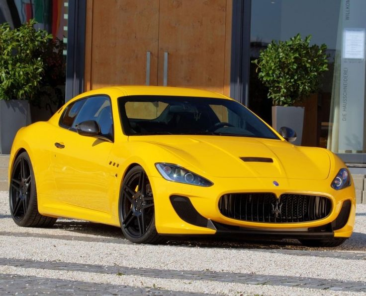 37 best maserati images on pinterest luxury car and boyfriends 2013 maserati granturismo mc stradale tuned by novitec tridente lowered ride height of 25 mm three piece wheels front and rear sciox Image collections