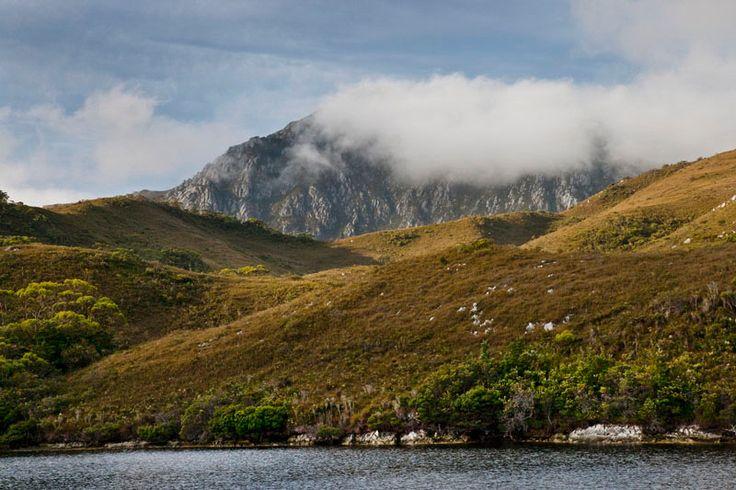 Port Davey, Tasmania