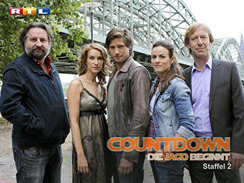 Countdown Die Jagd Beginnt Staffel 4