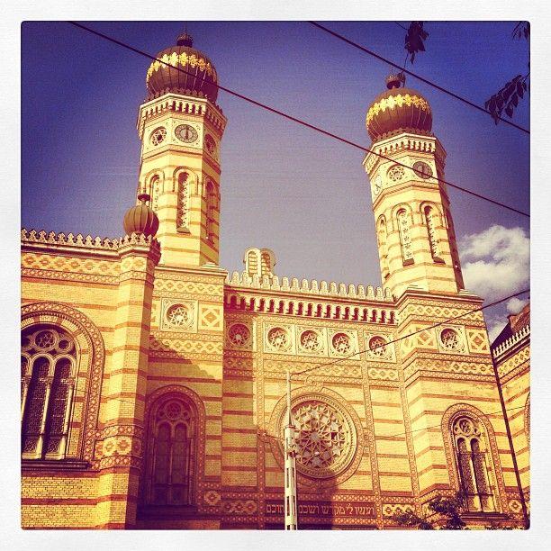 Dohány utcai zsinagóga, Dohány Street Synagogue