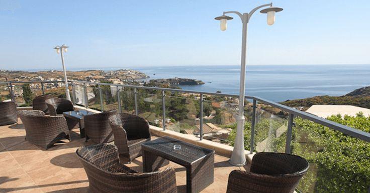 [SUPER OFERTA] #Sejur Grecia Creta – Inclus: Bilete Avion + 7 Nopti Cazare + all inclusive - de la 375 euro! - http://www.mallvacante.ro/super-oferta-sejur-grecia-creta-inclus-bilete-avion-7-nopti-cazare-all-inclusive-de-la-375-euro/