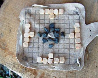 Vintage Brettspiel zu verkaufen