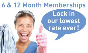 In our continuing effort to be the most rewarding house cleaning service in Central Ohio, we've developed a new Membership Program. Here's how it works: Sign up for our 6 month or 12 month Membership and receive our lowest house cleaning rate ever!! $22.50 per hour, per cleaner. Good for any house or apartment cleaning service. Excellent choice for apartment property managers.