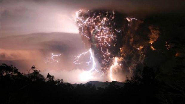 Sopky a vulkány (15 fotek) - obrázek 9