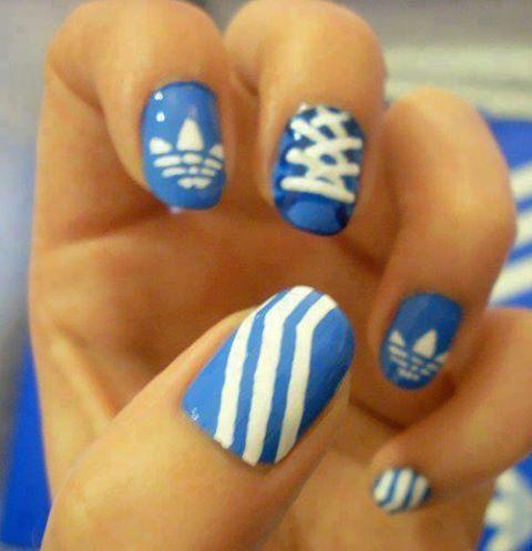 Addias nails