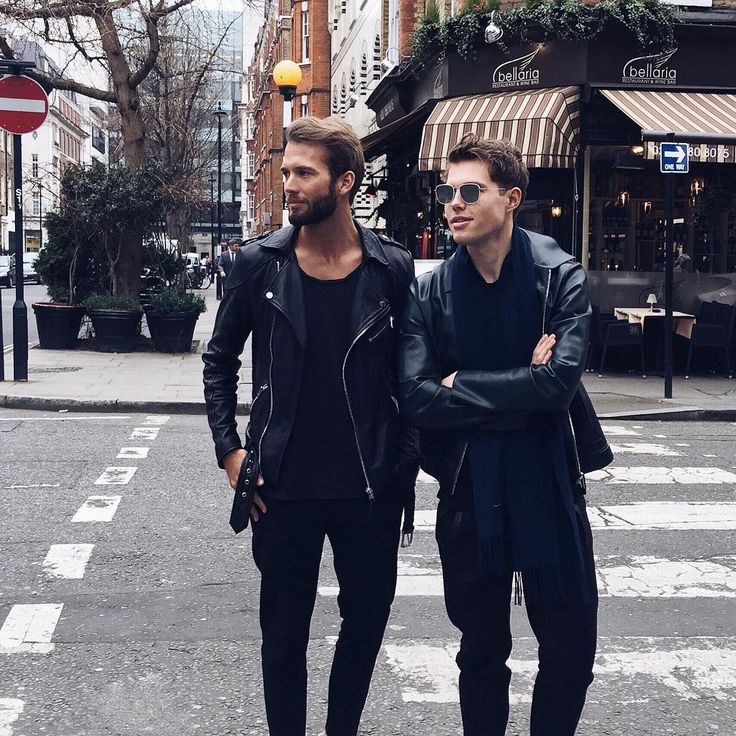 All Black Men's Style #1 Follow MenStyle1 on: MenStyle1 Facebook | MenStyle1 Instagram | MenStyle1 Pinterest