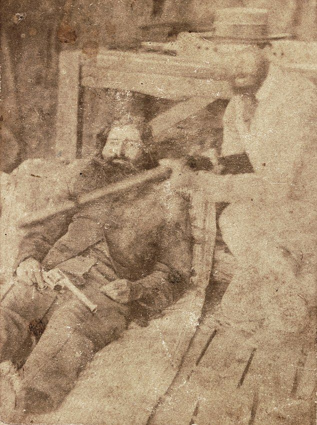 134 Best Images About Australian Bushrangers Criminals
