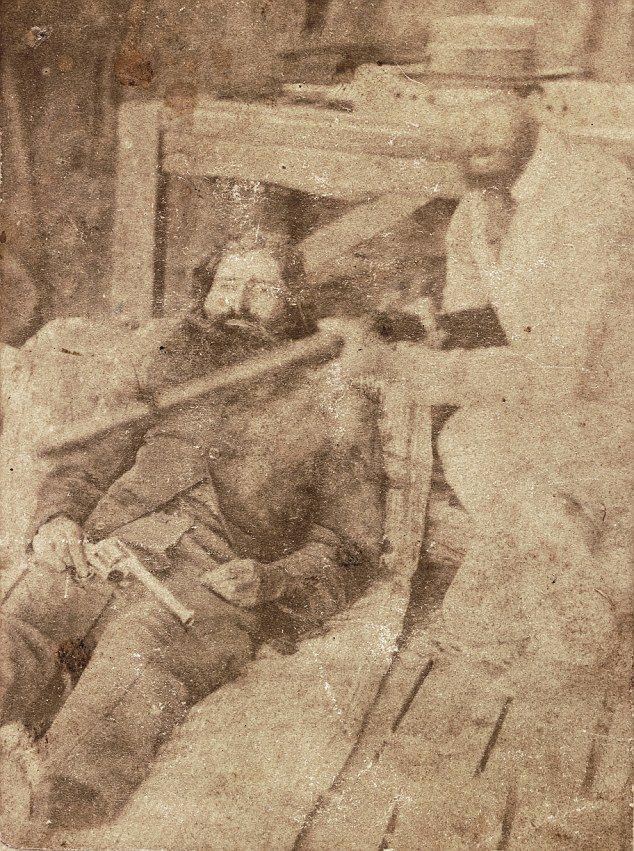 134 Best Images About Australian Bushrangers Criminals