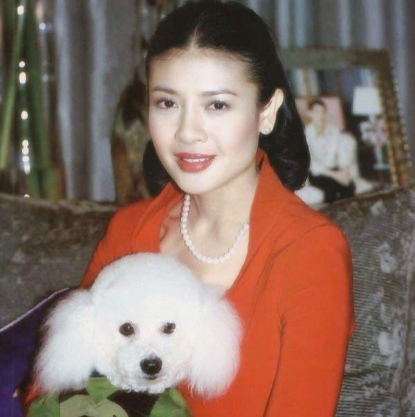 Srirasmi Suwadee Formerly Princess Srirasm Royal
