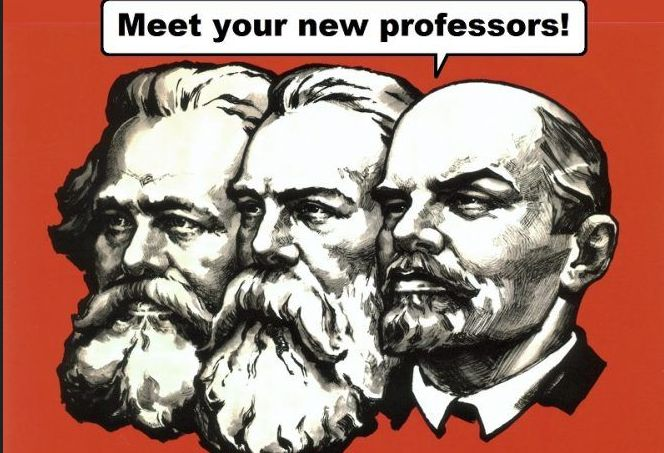 "The Birth Of Cultural Marxism: How The ""Frankfurt School"" Changed America"