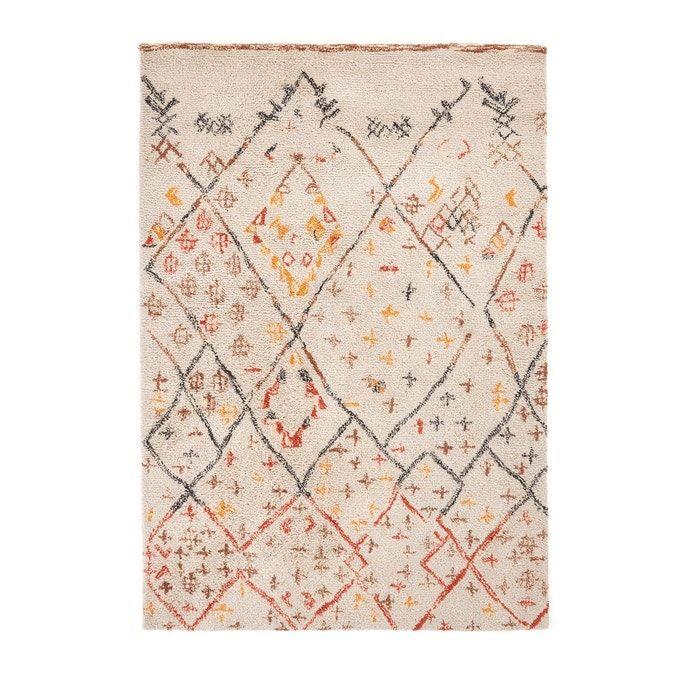 tapis style berbere tapis laine
