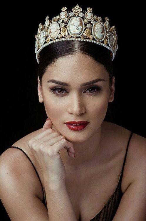 Miss Universe 2015, Pia Alonzo Wurtzbach