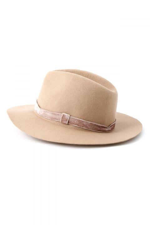 【Sweet 10月号掲載】WIDE BRIM HAT | その他 | JILL by JILLSTUART | MIX.Tokyo