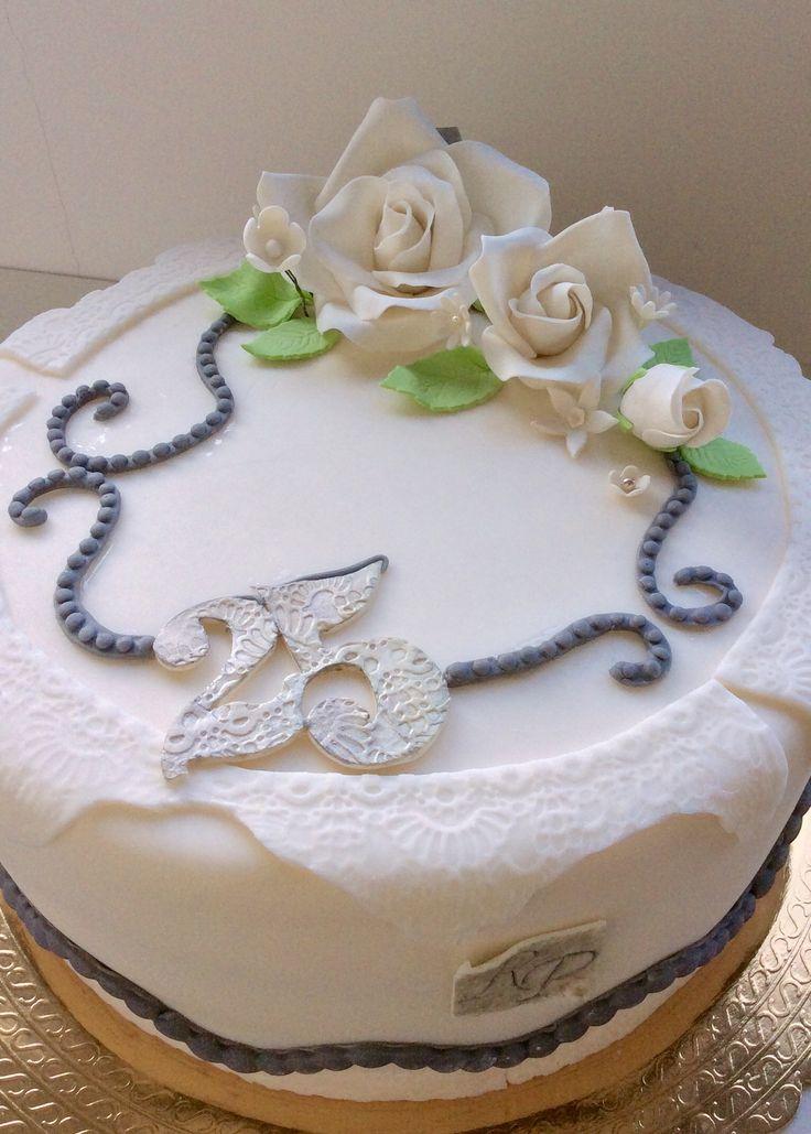 oltre 1000 idee su torte per anniversario di matrimonio su