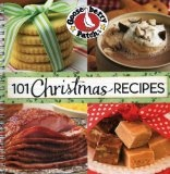 Yummy 101 Christmas Recipes by Gooseberry Patch. Pictures of all the recipes!