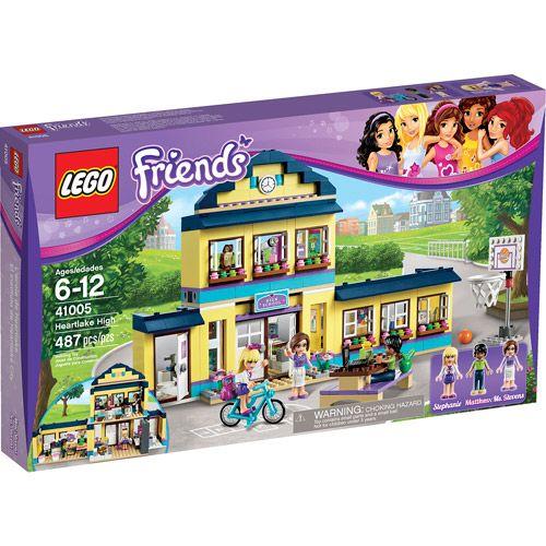 11 best Lego Friends Heartlake images on Pinterest | Lego friends ...
