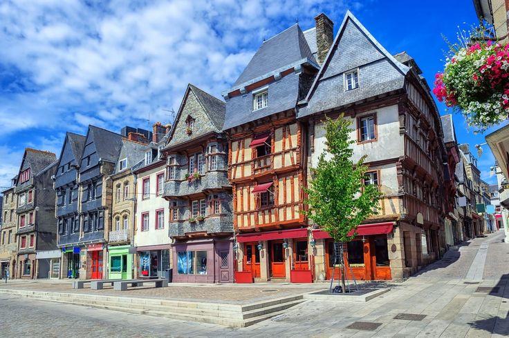 Lannion, Côtes-d'Armor