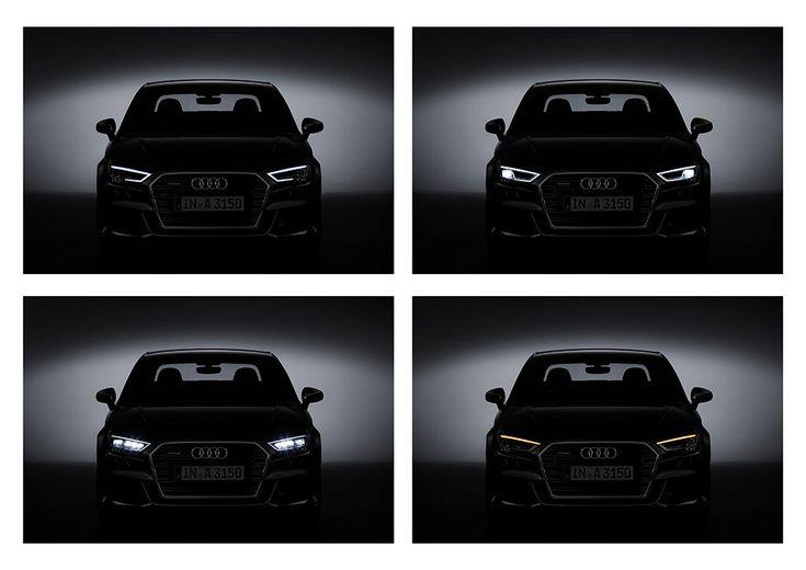 2017 Audi A3 S3 Facelift 48