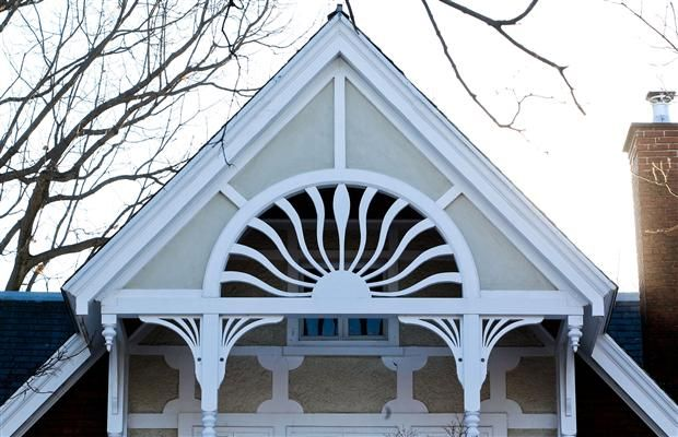 7 Best Cornices Gables Turrets Amp More Images On
