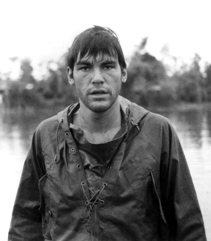 Nationalism and patriotism are the two most evil forces that I know of in this century or in any century and cause more wars and more death and more destruction to the soul and to human life than anything else.   Oliver Stone In Vietnam