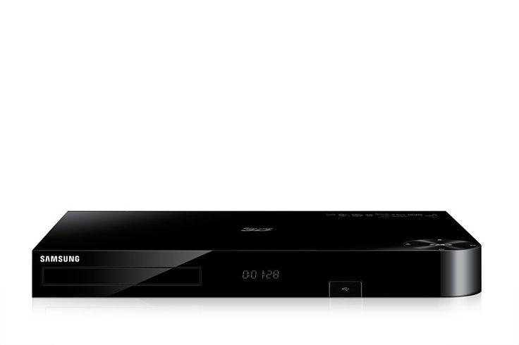 BD-H8900A Front black