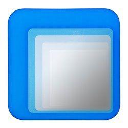 Biztonsági filmréteggel bevont - csökkenti a sérülés lehetőségét , ha a tükör eltörik.