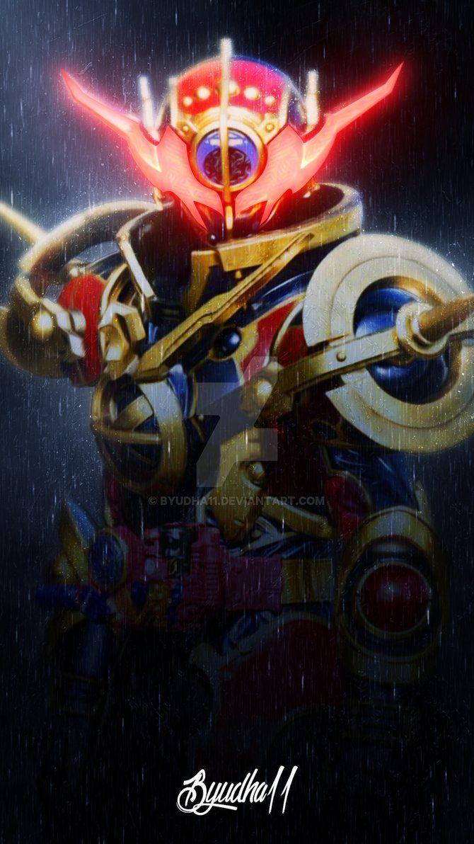Kamen Rider Evol Phase 1 Wallpaper By Byudha11 仮面ライダー