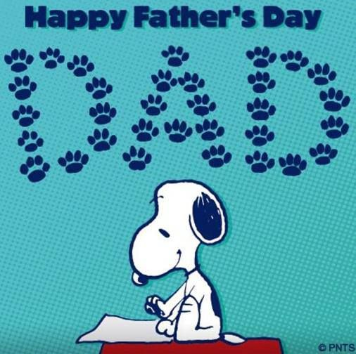June 17, 1973 - Happy Father's Day