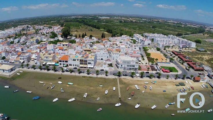 Santa Luzia, Tavira  Visite-nos em / Follow us www.flyover.pt