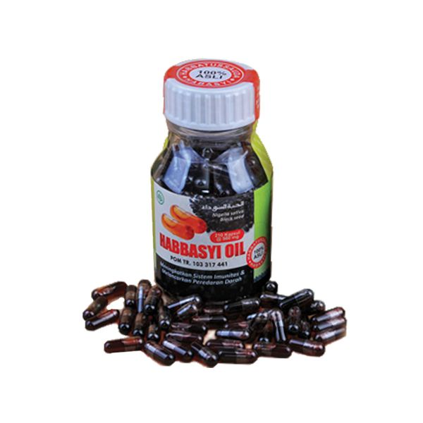 Habbatussauda atau jinten hitam merupakan tanaman obat yang digunakan untuk pengobatan sejak zaman Nabi atau yang disebut dengan istilah Thibbun …