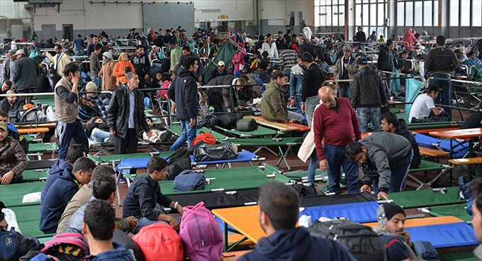 Christians 'Frequently' Suffer 'Injuries and Threats of Death' in German Asylum Centres