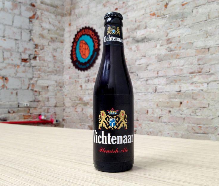 Verhaeghe Vichtenaar (5,1% / Flanders Red Ale / Vichte - Bélgica) #cerveja #beer