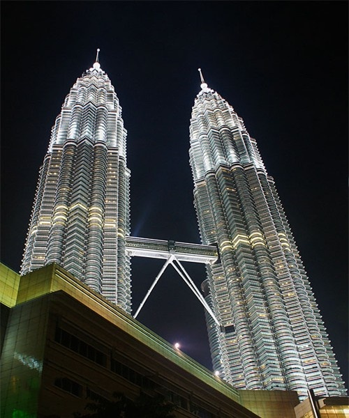 Kuala Lumpur attraction places