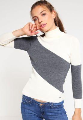 LTB LOREJE - Sweter - raw dark grey za 149 zł (26.09.16) zamów bezpłatnie na Zalando.pl.