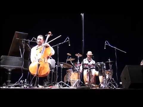 Adrian Naidin Band & Jazz Band - Bucovina in HD (din concert)
