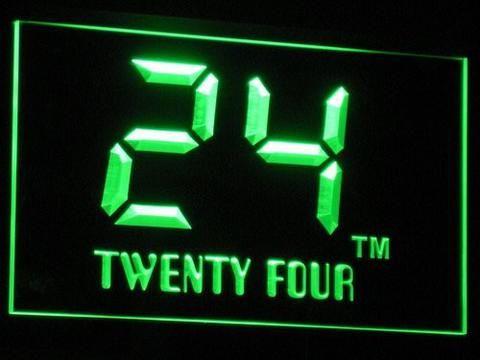 24 LED Neon Sign www.shacksign.com